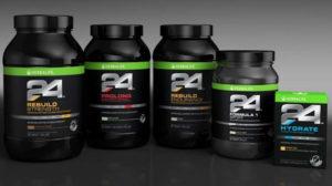 Herbalife Sports Products Herbalife24